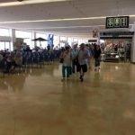 Adelaide cruise terminal
