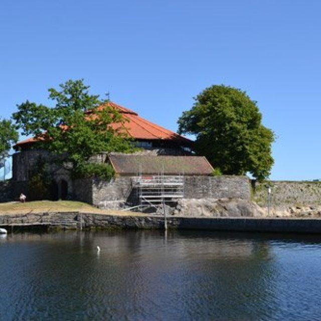 Christiansholm fortress