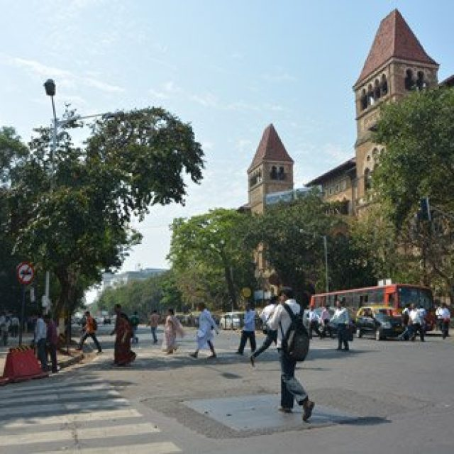 Fort Bombay