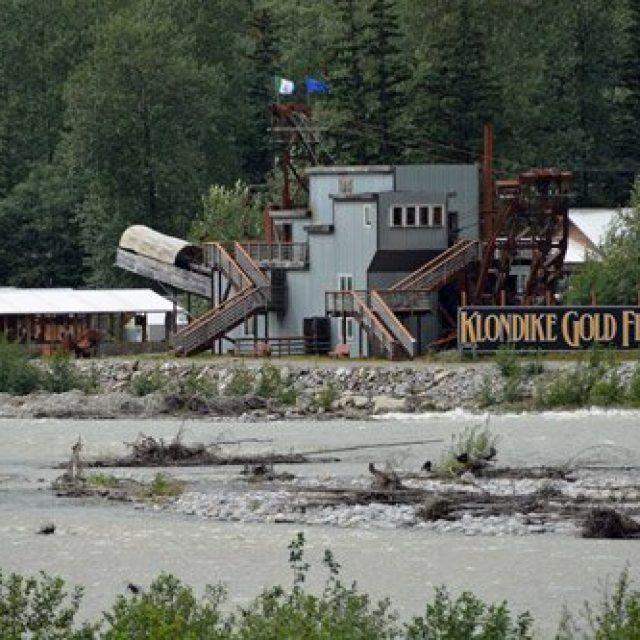 Klondike Gold Fields