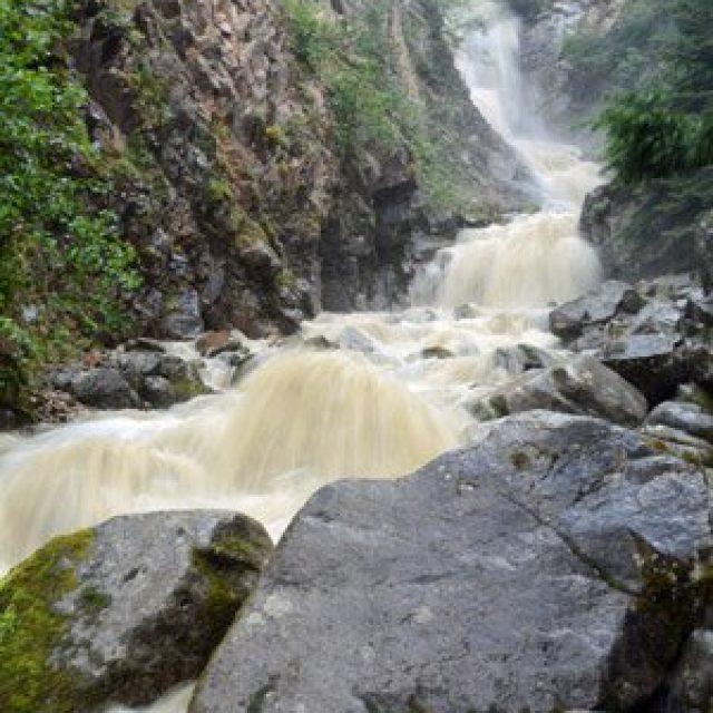 Reids falls