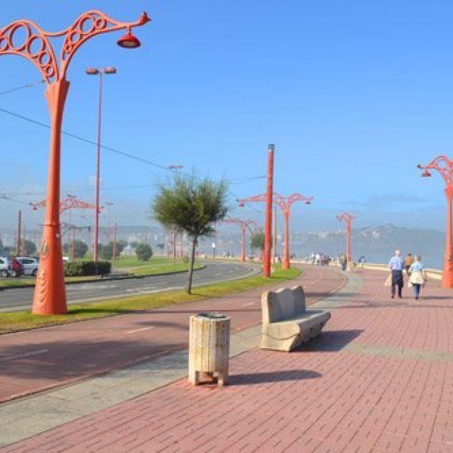 Paseo Maritimo
