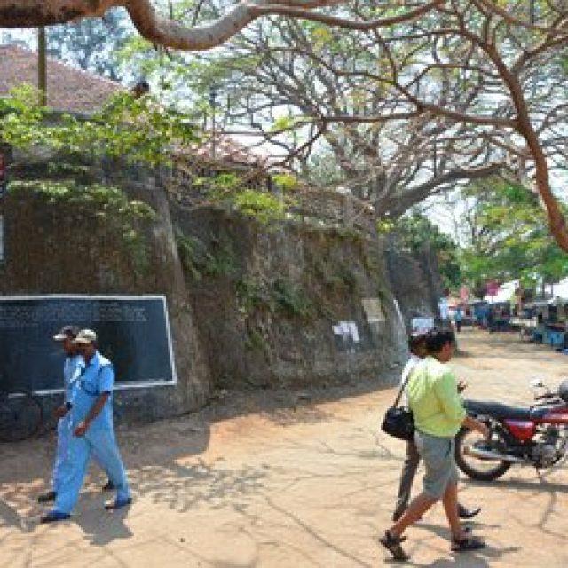 Fort Emmanuel