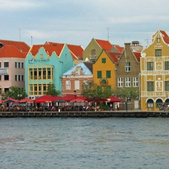 Colonial Willemstad