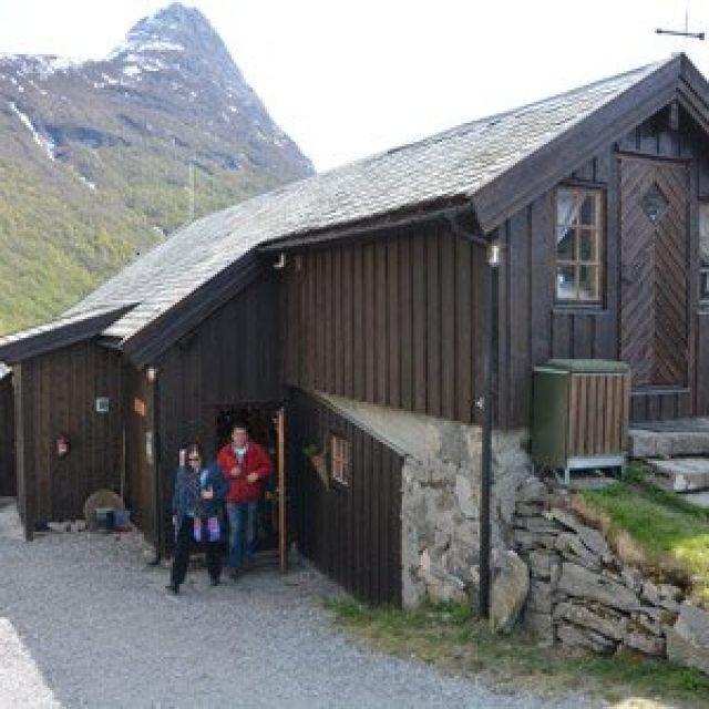 Westerås farm