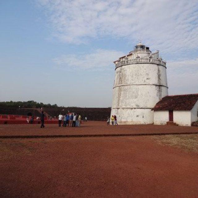 Fort Aguda