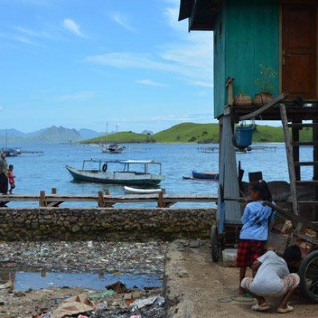 Kampung Komodo