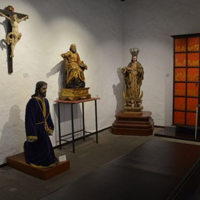 The Diocese museum of Sacred Art