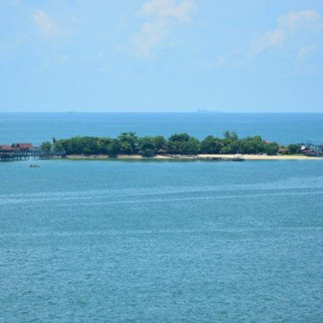 Kayangang island
