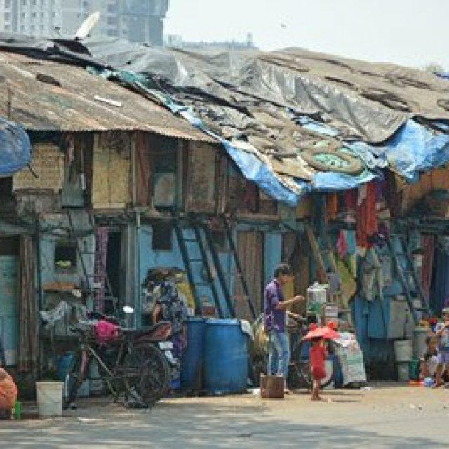 Shanti towns