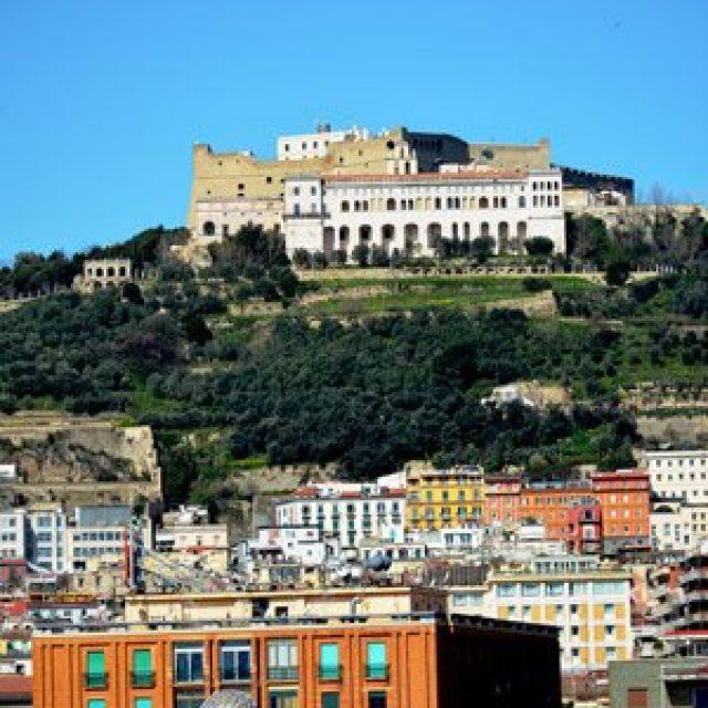 Castle Sant'Elmo