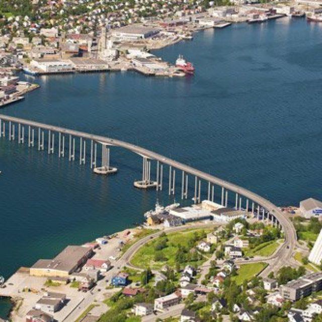 Tromsø Bridge