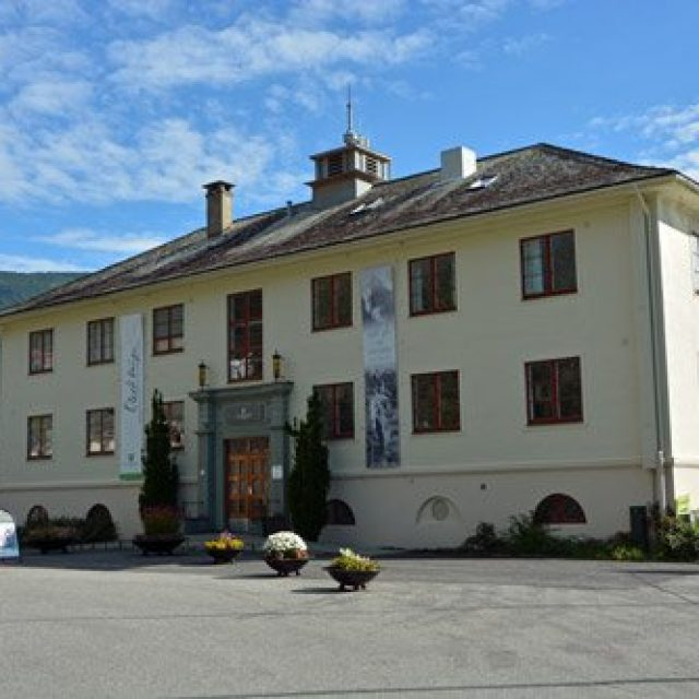 Olav H. Haugen centre