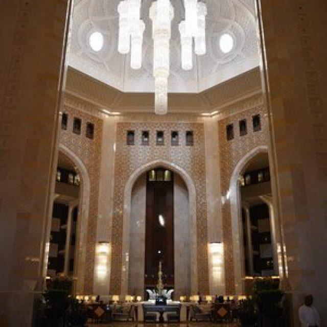 Al Bustan Palace