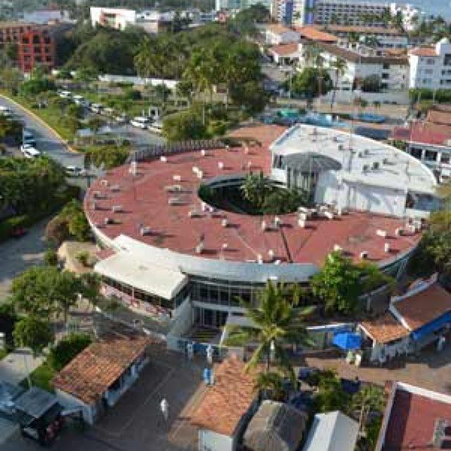 Puerto Vallarta cruise dock
