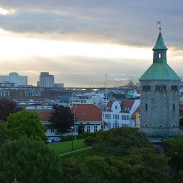 Valberg watch tower