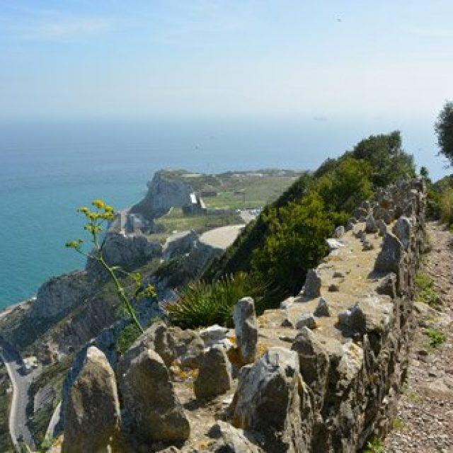 Mediterrenean steps
