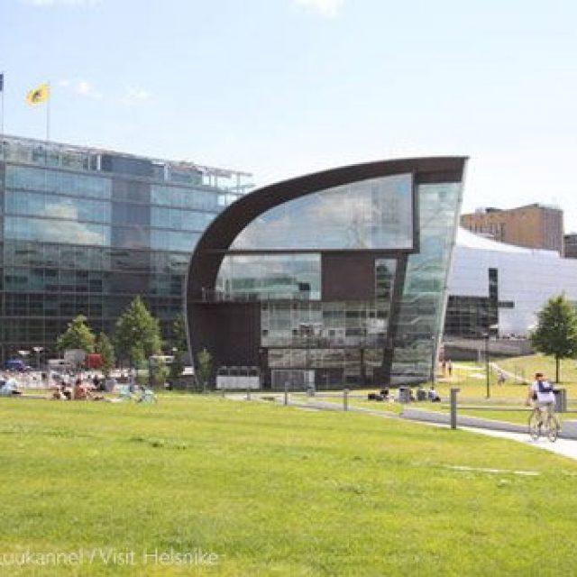 Kiasma – Contemporary art museum