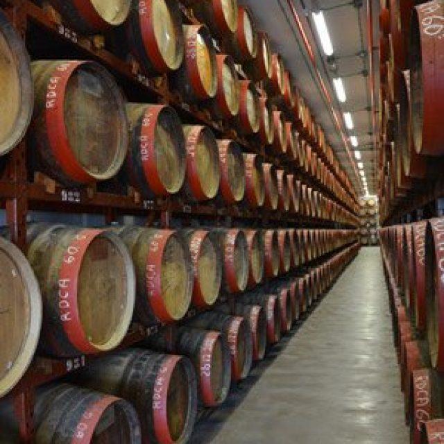 Rum Factory and Museum Arehucas