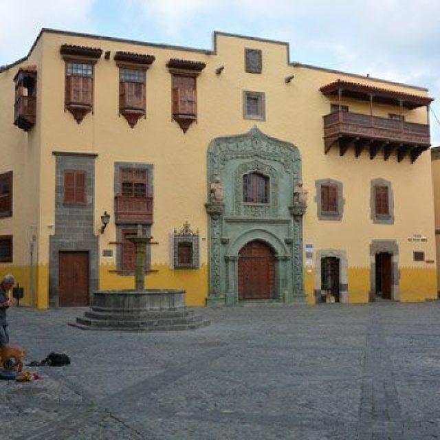 Colombus museum