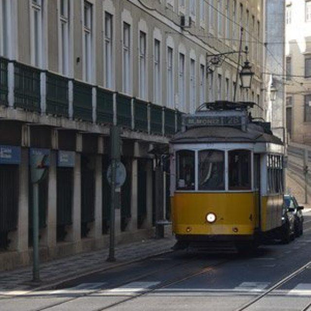 Tram 28