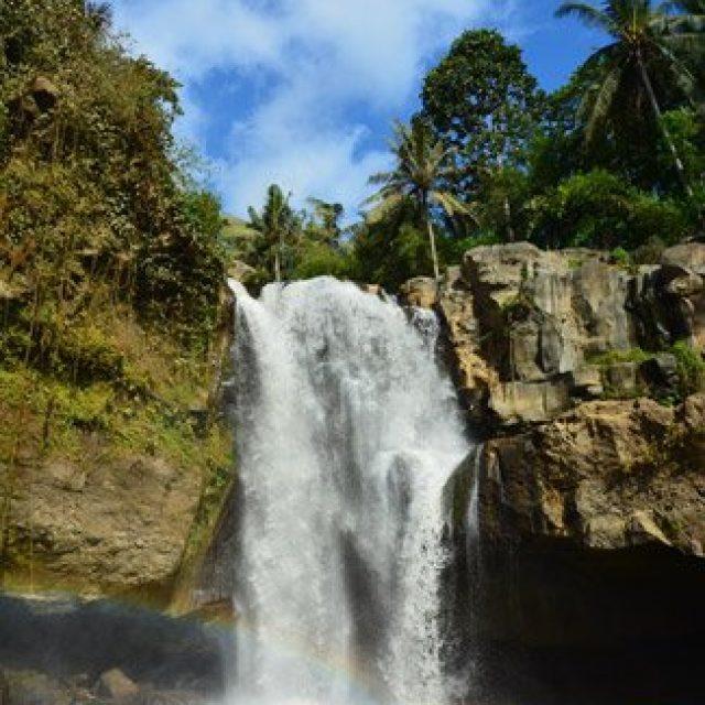 Virgin Waterfall