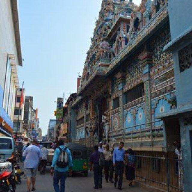 Sammangodu Sri Kathiravelayutha Swami Temple
