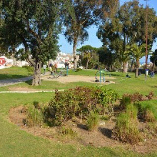 Jardins de la Mendoubia