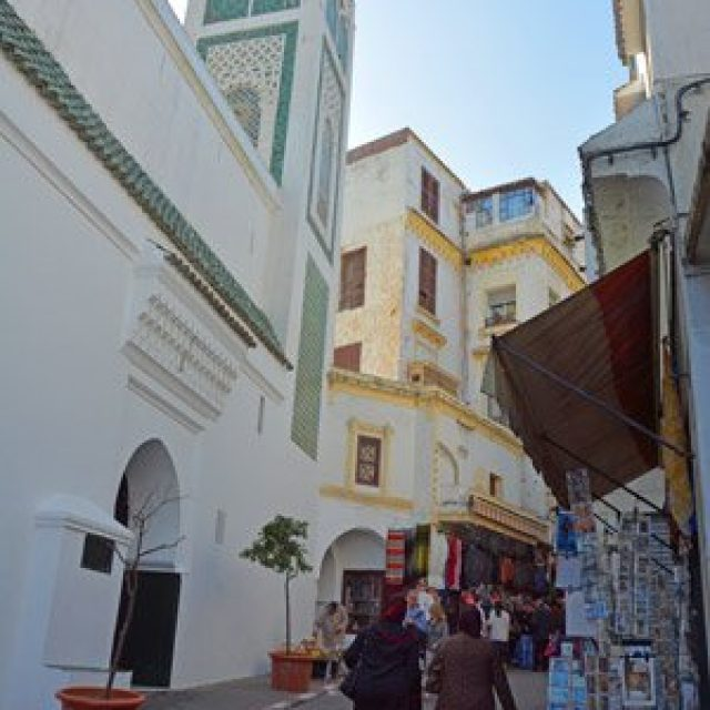 Tangier Medina