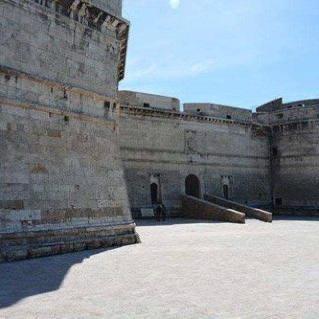 Fort Michelangelo