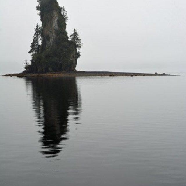 Misty Fjord National Monument