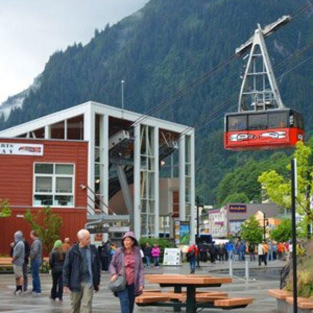 Mt Robert tram