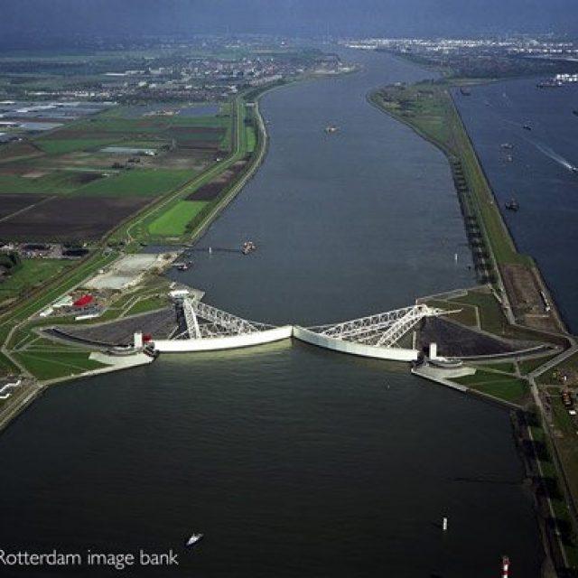 New Waterway