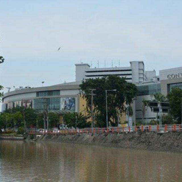 Shopping in Surabaya