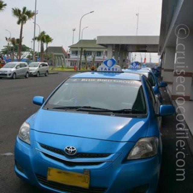 Surabaya taxi