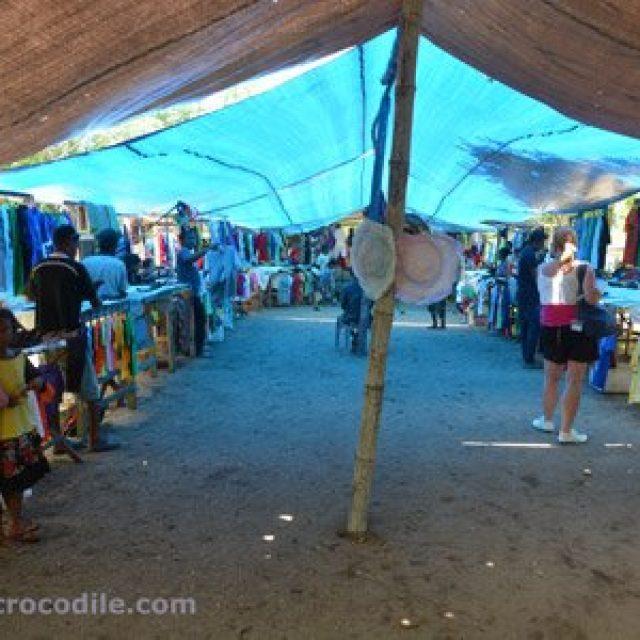 Komodo Local Market