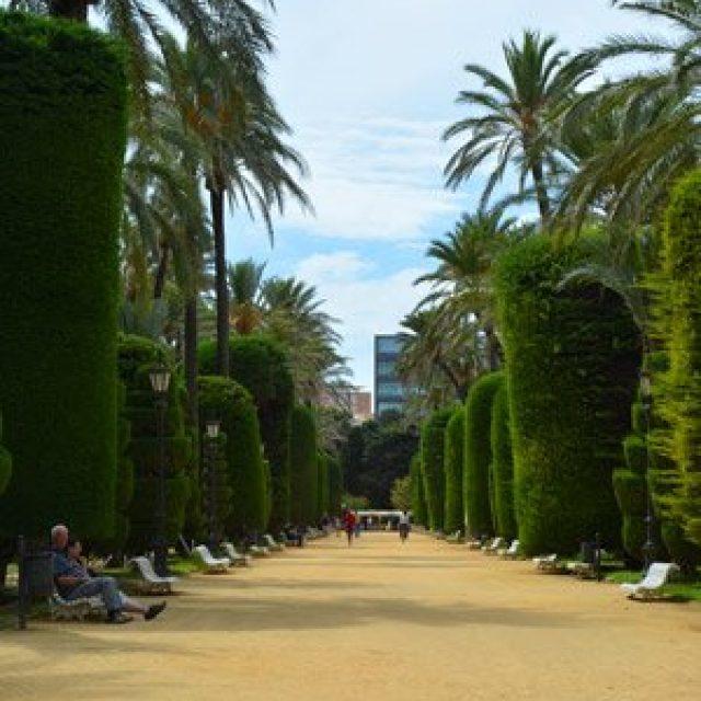 Park Genoese