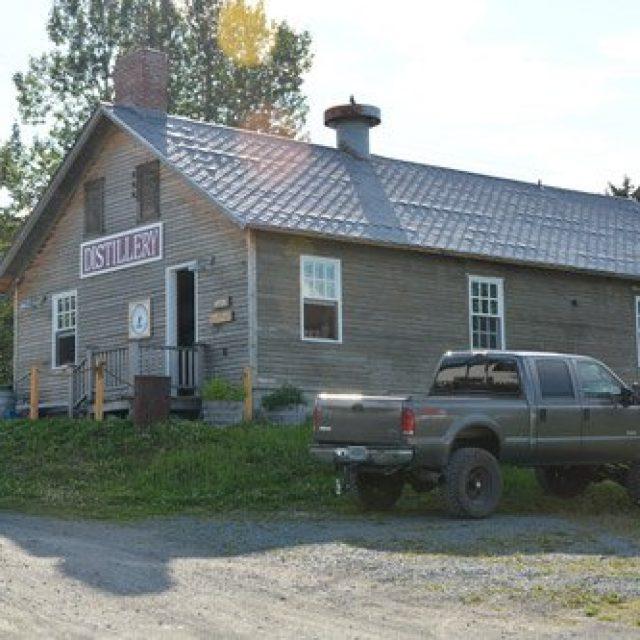 Port Chilkoot Distillery