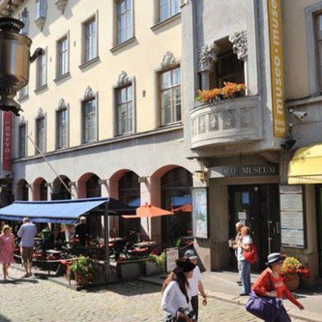 Helsinki City Museum