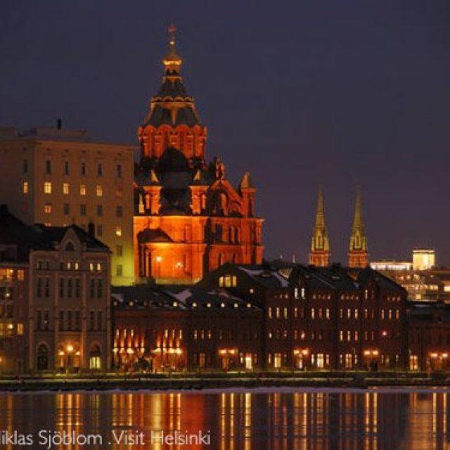 Uspenskin Cathedral