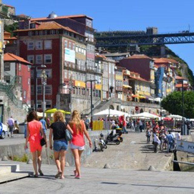 Porto da Ribeira