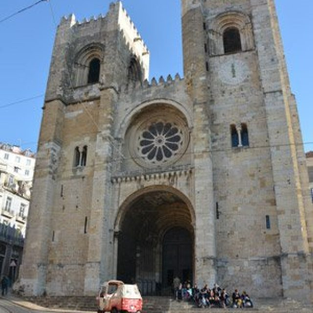 Patriarchal Cathedral of St. Mary Major