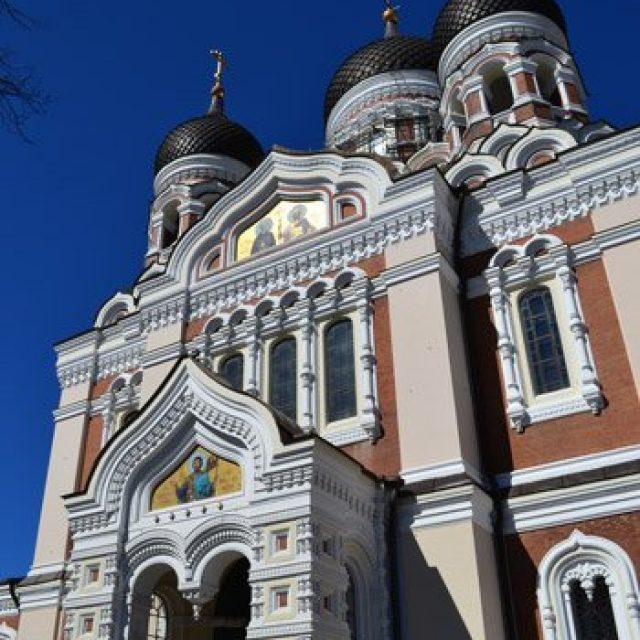 Alexandre Nevsky Cathedral
